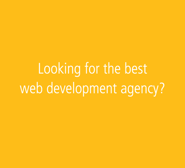 looking for Brisbane's best web design agency