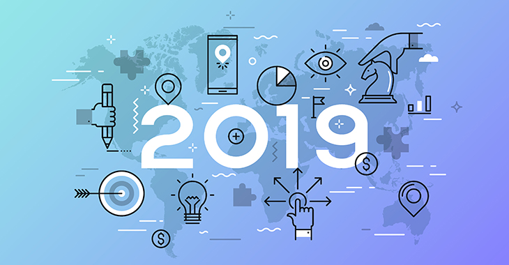 web design trends for-2019